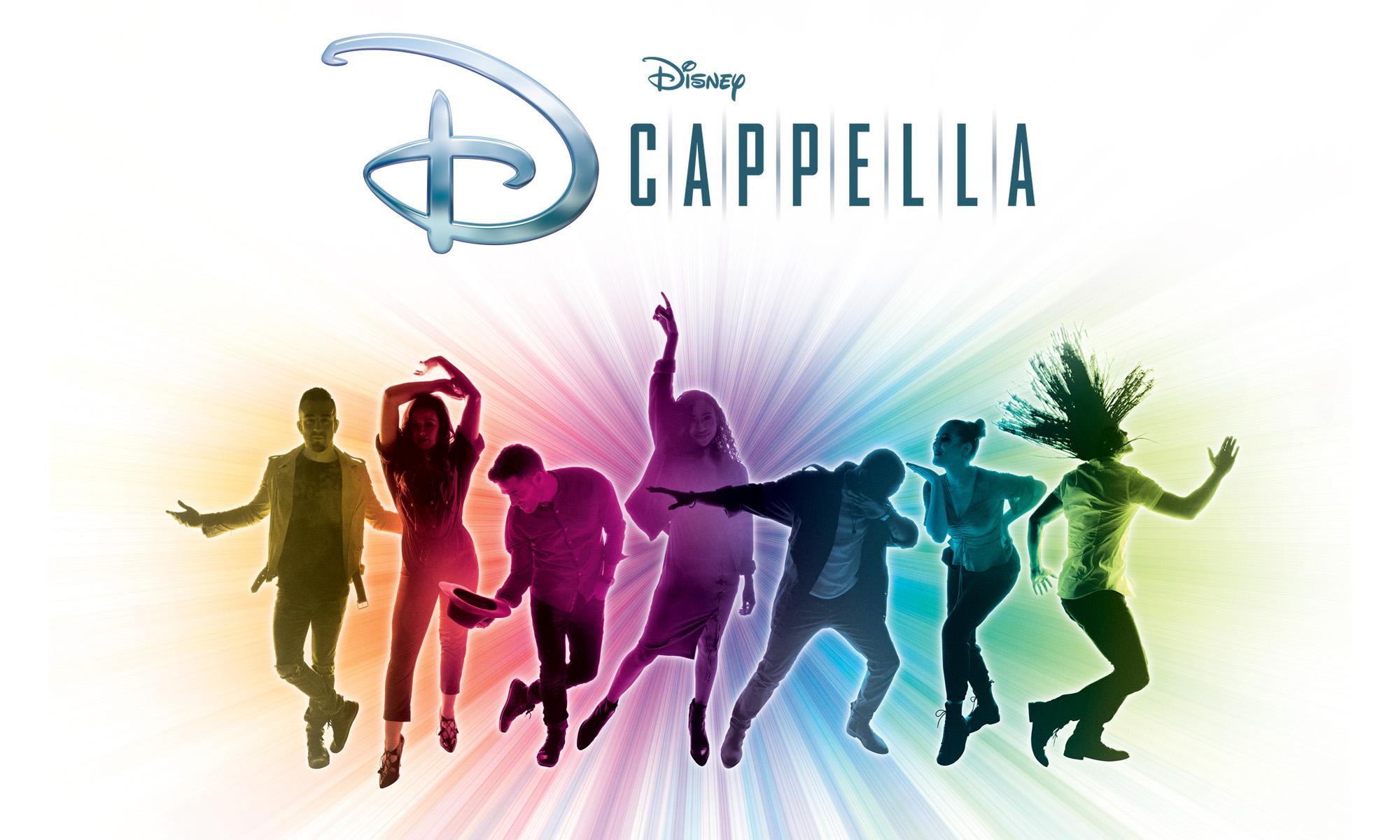 DCappella Live