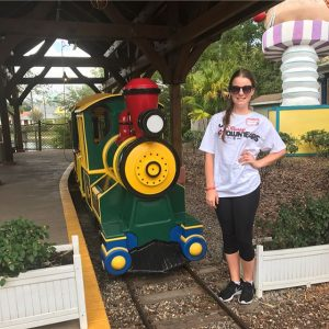 GKTW -- Justice with train